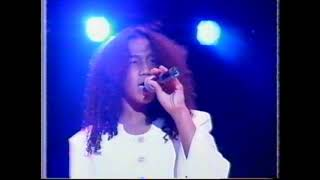"Smokey Mountain: ""Learn to Love"" at Asia Music Festival 1994"