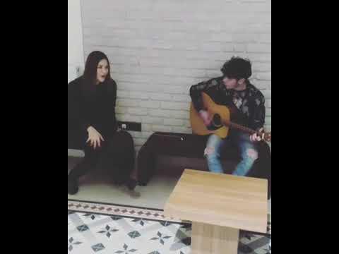 Tuğçe Kandemir - Eziz Dostum (Feat. Eli Türkoğlu)