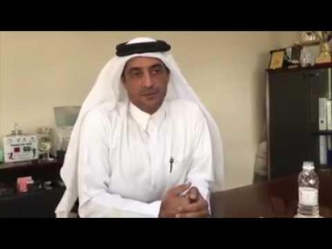 Khalil Al Jaber, on Doha Stadium Plus