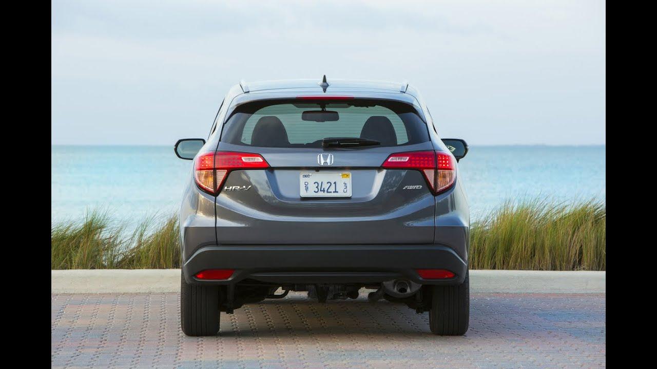 2016 Honda HR-V Review – The Farm Girl's Daughter