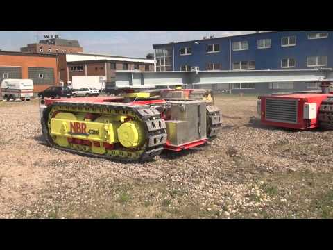 NBR Offshore Logistics GmbH- Kurzfilm