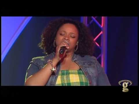 Kierra Sheard - Jesus Is A Love Song