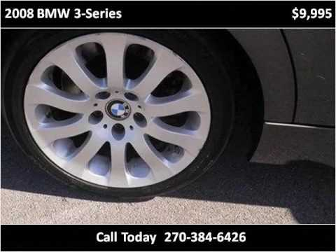 2008 BMW 3-Series Used Cars Columbia KY