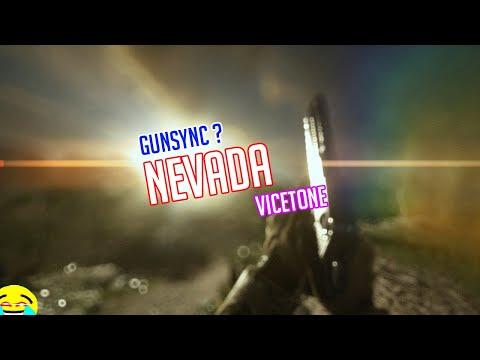 GUN SYNC - Nevada (ft. Cozi Zuehlsdorff)