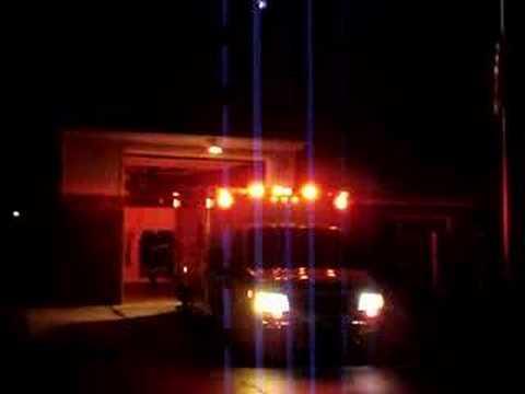 northvale ambulance