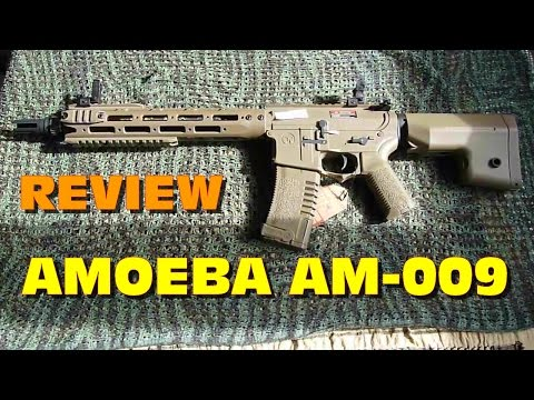 [AIRSOFT] Review N°52