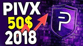 Should You Invest In PIVX In 2018