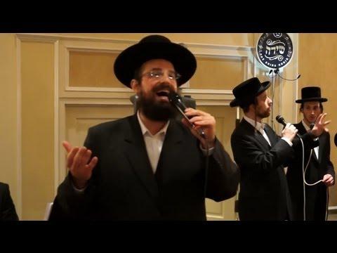 Yisroel Werdyger With Shira Choir - Moidim - מקהלת שירה וישראל ווערדיגער - מודים אנחנו לך