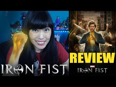 Iron Fist Season 1 | Series Review (Spoilers)