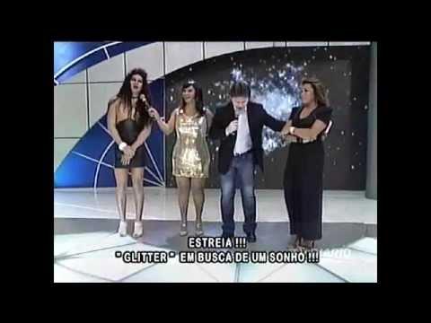 Glitter - Em busca de um sonho - 1º episódio