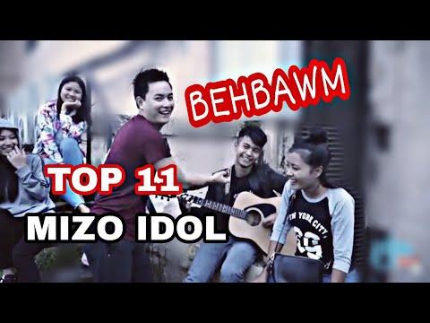 Mizo Idol Season 6 Top 11 Behbawm | Zonet |