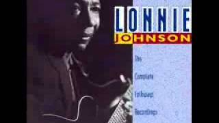 Lonnie Johnson - You have my life in your hands