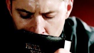 Dean/Castiel [Savior]