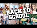 Best Back To School Songs that WIll Make Your First Days Better