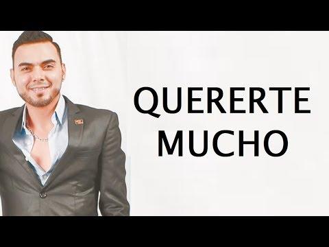 QUERERTE MUCHO - BANDA EL RECODO (LETRA) (2018)