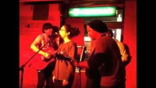 Open Mic in Hamburg, Nothing else Matters- Sophie Guay