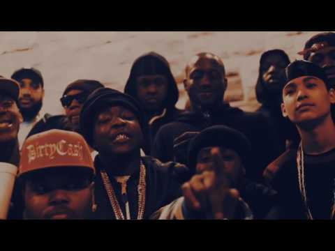 Quay Dollaz Ft Snoopy Dinero - Pain ( Prod. By Walt Flizzney )
