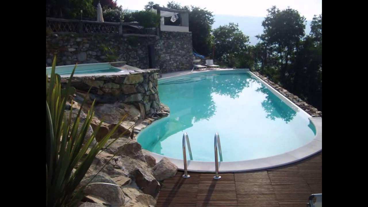 Solaris piscine interrate e fuori terra 2013 wellness - Rivenditori piscine fuori terra ...