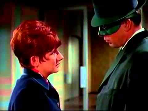 The Green Hornet episode 01  The Silent Gun 09 Sep 1966  TV Series 1966&x20131967;  Complete Series