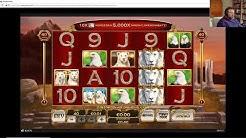 Online Casino Club - White King II - Einzahlungsfreispiele und RAW Money