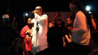 @TheRealKRino LIVE @ WAREHOUSE LIVE (SPC/SPC2G CIPHER) 4/6/13