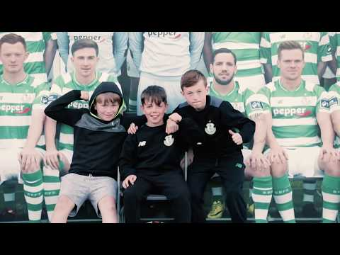 Matchday at Tallaght Stadium - something for all the family