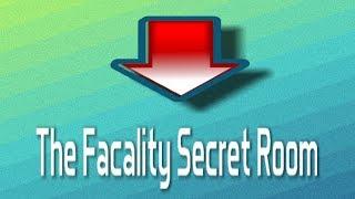 Roblox Flee The Facality - Secret Room ( GİZLİ ODA! )
