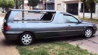 Video Funeral Cars Tropa Funebre
