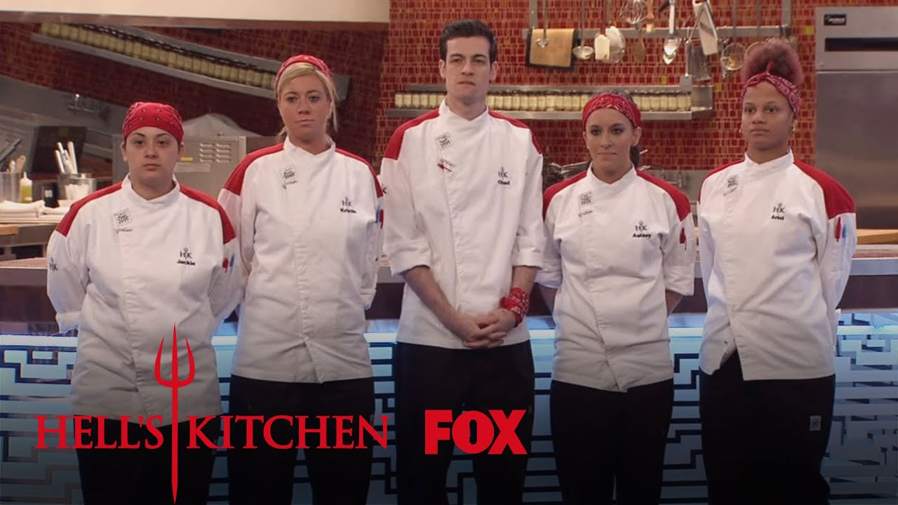 Hells Kitchen Ep