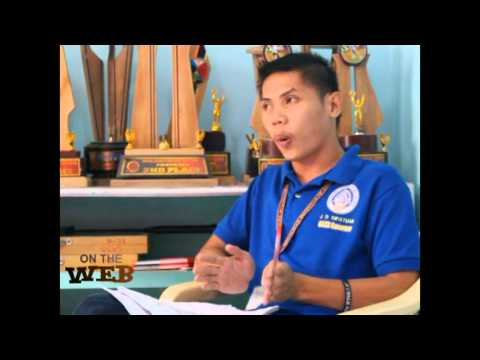 On The Web Exclusive: Interview with CASS Governor Jonaim Dipatuan
