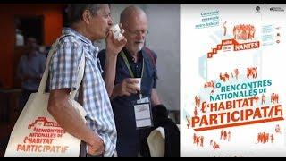 40 ans d'habitat participatif