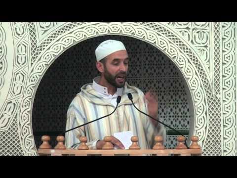 L'humilité et la modestie [Mohamed Ahsaini]
