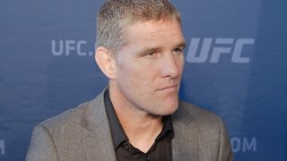 Dan Kelly was as surprised as you to be fighting Rashad Evans at UFC 209