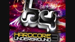 Hardcore Underground 3 Scott Brown - Turn Up The Music (Marc Smith & Al Storm