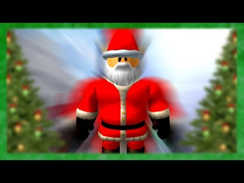 5 Types of Christmas ROBLOXians