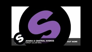 Graham Sahara & Central Avenue - Drives Me Crazy (Club Mix)