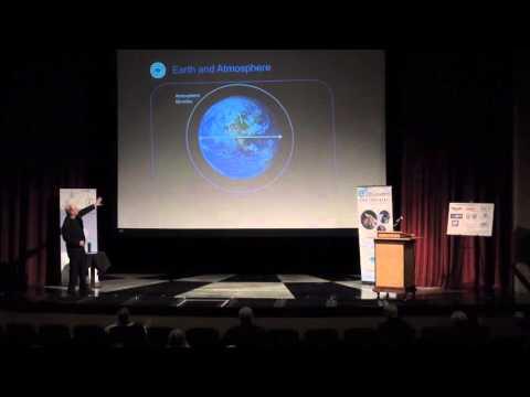 """This Spaceship Earth"" Keynote address by David Houle"