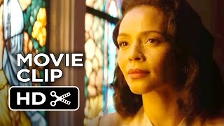 Selma Movie CLIP - Malcolm X (2015) - Carmen Ejogo, David Oyelowo Movie HD