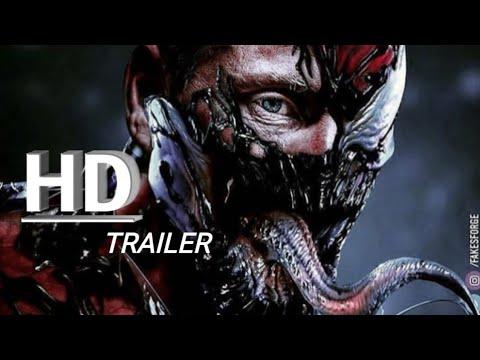 Venom 2 Maximum Carnage Trailer Hd 2019 Marvel Movie Youtube