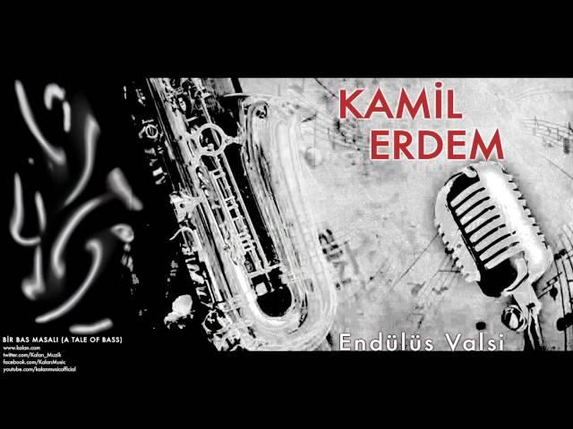 Kamil Erdem - Endülüs Valsi [ Bir Bas Masalı (A Tale of Bass) © 2001 Kalan Müzik ]