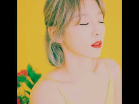 [MP3/DOWNLOAD][Album] TAEYEON – My Voice – The 1st Album