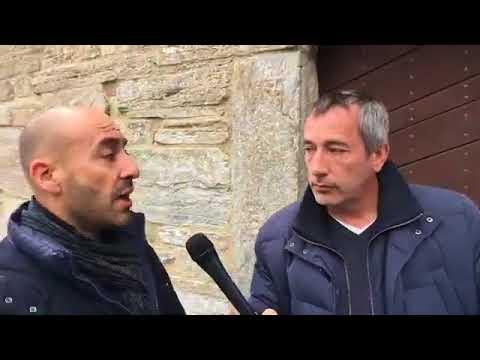 Une date, un lieu:  En direct de U Prunu avec Stéphane Orsini