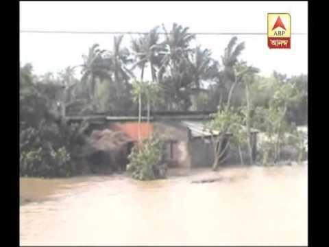 balasore flood situation