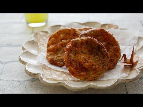 おうちで手焼きせんべい♪-|-senbei(japanese-rice-cracker)