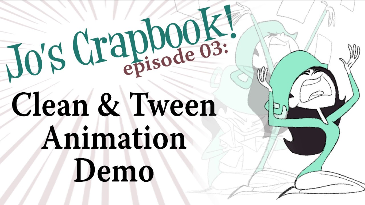 RubberOnion Animation Podcast (general)