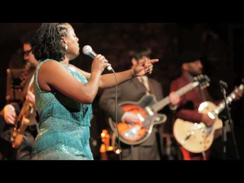 Sharon Jones And The Dap-Kings - I'm Not Gonna Cry (Live At SXSW)