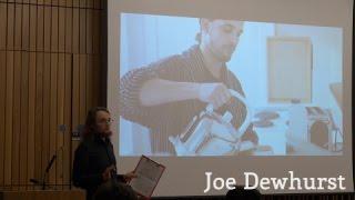Philosophy Think Tank 2014: Joe Dewhurst Thumbnail