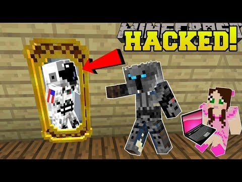 I WAS HACKED!!!