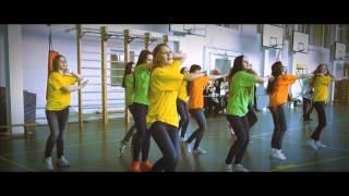 Клип болельщиков Олимпиады Сочи 2014