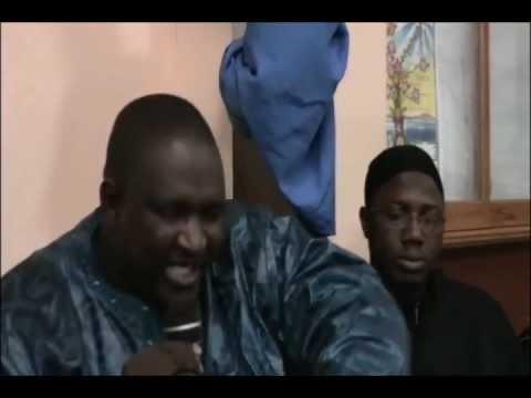 Bayana Oustaz Taibou 2/6 ( Le Comportement de l'épouse envers son époux )